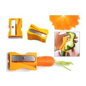 Vegetable Sharpener & Peeler