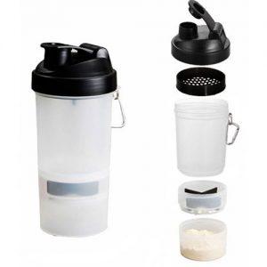 Ultra Shaker