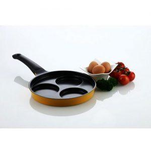 Elegant Design Nonstick 3-Cup Pan