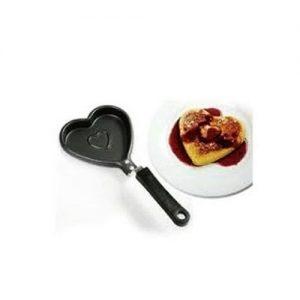 Heart Shape Frying Pan