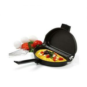 Non-stick Folding Omelet Pan