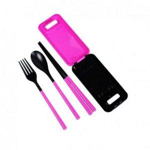Fork Chopsticks Spoon Set