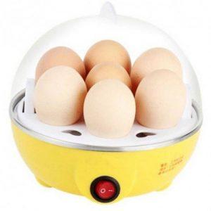Egg Boiler Compact 7 Egg Cooker