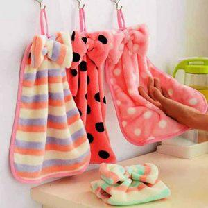 Hand Towel (Set Of 3 )