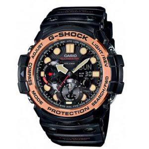G-Shock Analog-Digital Black Dial Men'S Watch Gn-1000Rg-1Adr