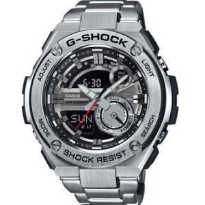 G-Shock Analog-Digital Black Dial Men'S Watch - Gst-210D-1Adr (G631)