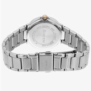 Casio Sheen She-3052Sg-4Audr (Sx188)Multi Dial Women'S Watch