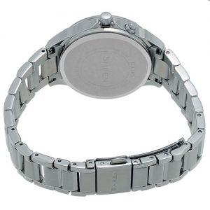 Casio Sheen She-3047D-7Audr (Sx166)Multi Dial Women'S Watch