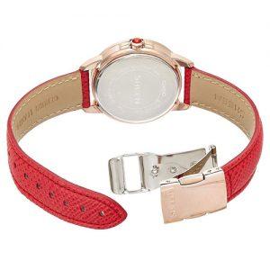 Casio Sheen She-3029Pgl-7Audr (Sx181)Multi Dial Women'S Watch
