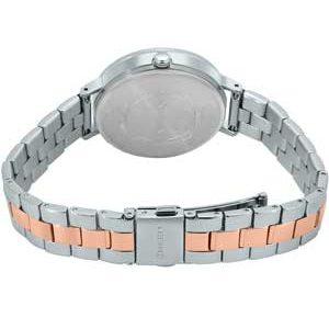 Casio Sheen She-3055Spg-4Audr (Sx193)Multi Dial Women'S Watch
