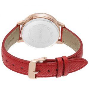 Casio Sheen She-3046Glp-7Budr (Sx179)Multi Dial Women'S Watch