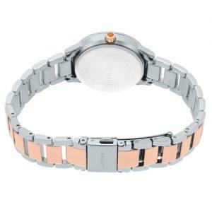 Casio Sheen She-3049Spg-7Audr (Sx190)Multi Dial Women'S Watch