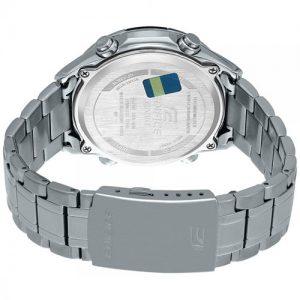 Casio Edifice Era-600D-1A9Vudf (Ex353) Chronograph Men'S Watch