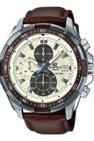 Casio Edifice Efr-539L-7Bvudf (Ex305) Chronograph Men'S Watch