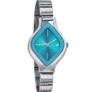 Fastrack 6109Sm03 Animal Instinct Analog Watch For Women