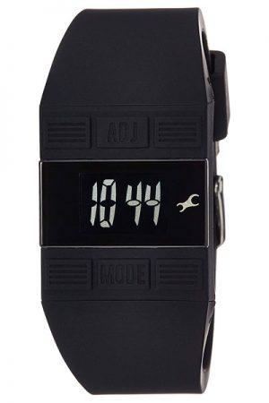 Fastrack 68004Pp01 Digital Watch-For Girls