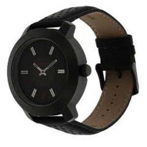Fastrack Black Dial Analog Watch For Men 3120Nl02