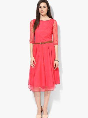 Exclusive Designer Gajari Dress