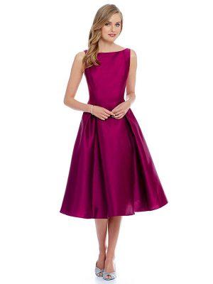 Designer Rani Pink Dress
