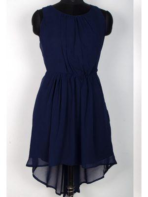 Exclusive Designer Blue Dress