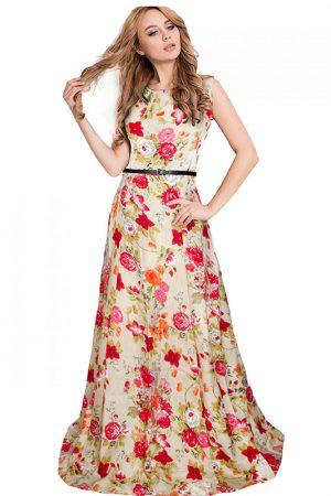 Exclusive Designer Yashvi Pink Gown