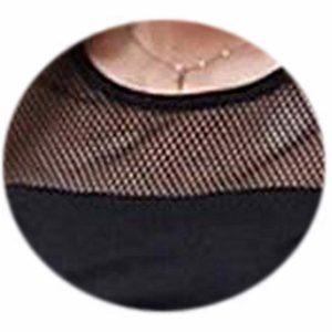 Black Knitting Exclusive Designer Top