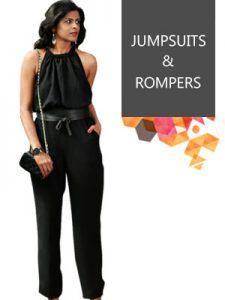 JUMPSUITS Banner