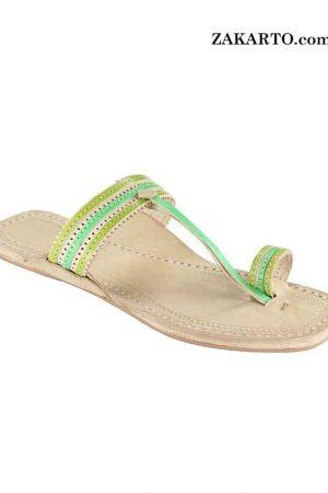 Handmade Leather Sandal For Women