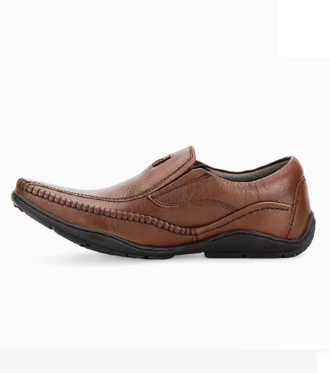 Tristan Brown Tpr Shoes