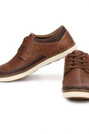 Turo Tan Pu Casual Shoes
