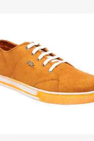 Colon Tan Pu Casual Shoes