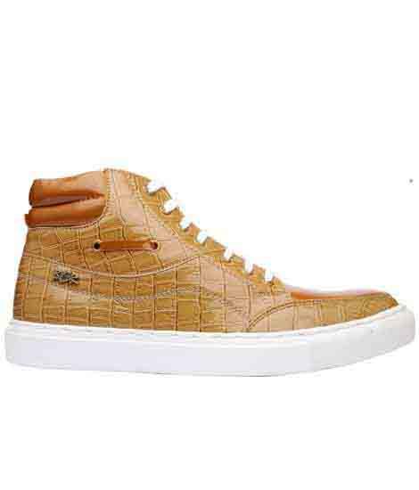 Maximino Tan Pu Casual Shoes