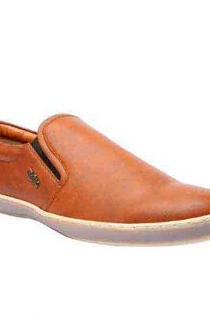 Brad Tan Pu Casual Shoes