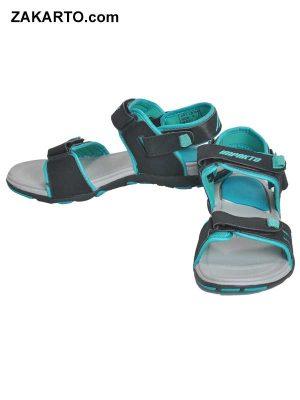 Impakto Women's Sports Sandal - Sea Green