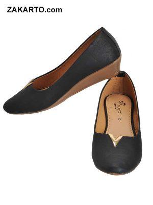 Freya Women's Formal Shoes - Black