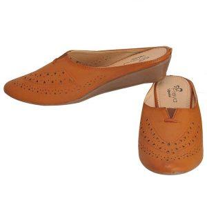Freya Women's Formal Shoes - Tan