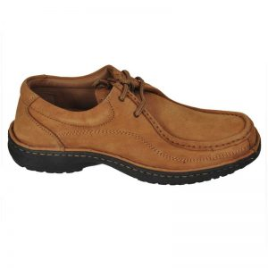 Impakto Men's Outdoor Shoes - Tan