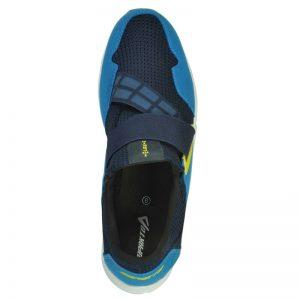 Impakto Men's Casual Shoe - Blue