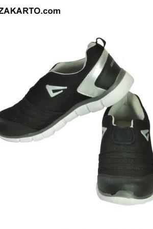 Impakto Men's Sports Shoe - Black