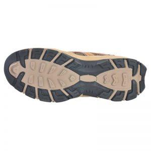 Impakto Men's Outdoor Shoes - Brown