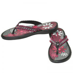 Women's Multicolour Colour Synthetic Leather Sandals