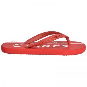 Men's Multi Coloured Colour Rubber Sandals