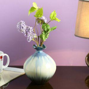 Multicolor Ceramic Vases