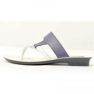 Women's Beige Colour Synthetic Sandals