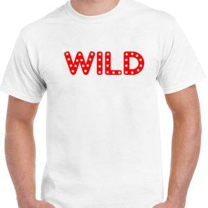Wild LED T-Shirt