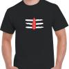 Lord Shiva LED T-shirt