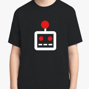 Robo Kids LED T-Shirt