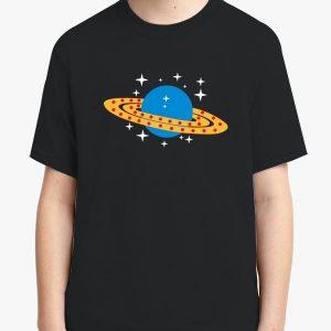 Born Star LED T-Shirt