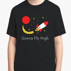 Gonna Fly LED T-Shirt