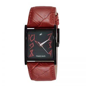 Fastrack Analog Black Dial Women'S Watch-Nk9735Nl01
